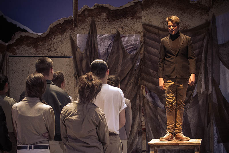 Permalink to:The Laramie Project – The Daily Echo